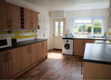 Thumbnail 3 bed semi-detached house to rent in Chesterfield Road, Chesterfield