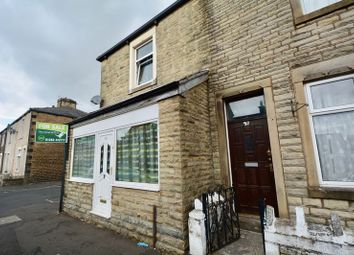 Thumbnail 3 bed terraced house for sale in Cleaver Street, Burnley