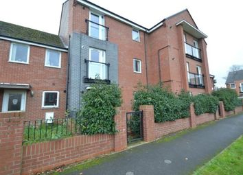 Thumbnail 2 bed flat for sale in Paling Close, Wellingborough
