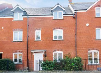 Thumbnail 4 bed town house for sale in Redhouse Way, Redhouse, Wiltshire