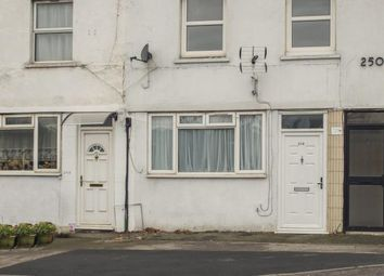 Thumbnail 2 bed maisonette for sale in Hook Road, Chessington, Surrey