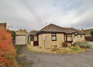 Thumbnail 2 bed semi-detached bungalow for sale in Bury Mead, Stanton Harcourt, Witney