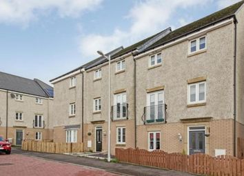 Thumbnail 4 bed semi-detached house for sale in Hoy Gardens, Motherwell, North Lanarkshire