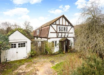 Thumbnail 5 bed detached house for sale in Hamm Court, Weybridge, Surrey