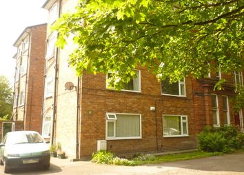 Thumbnail 1 bedroom flat for sale in Park Terrace, Waterloo, Liverpool