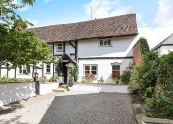 Thumbnail 3 bed cottage for sale in Lower Bullingham, Hereford