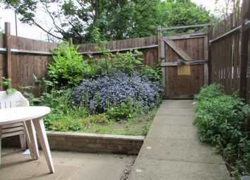 Thumbnail 1 bed flat to rent in Bunning Way, London