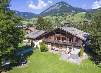 Thumbnail 10 bed farmhouse for sale in Praz-Sur-Arly, 74120, France