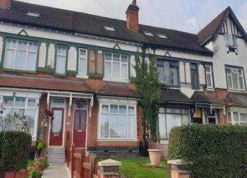 Thumbnail 4 bed property to rent in Spring Lane, Birmingham