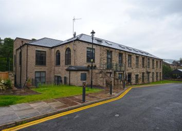 Thumbnail 2 bed flat for sale in The Mill, Tamewater Court, Dobcross, Oldham