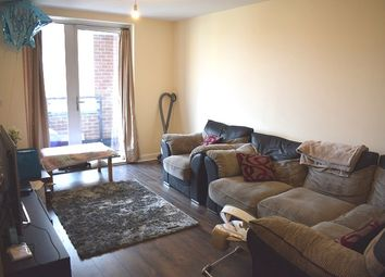 Thumbnail 2 bed flat to rent in Ladysmith Road, Harrow
