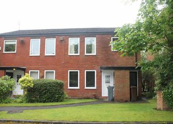 Thumbnail 2 bedroom flat for sale in 17 Park Avenue, Levenshulme, Manchester