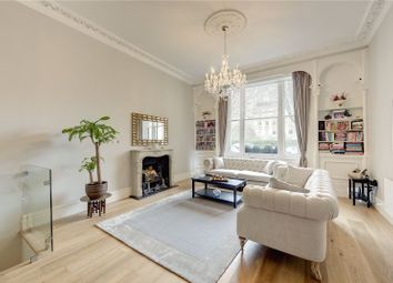 Thumbnail 2 bed flat for sale in Cleveland Square, London
