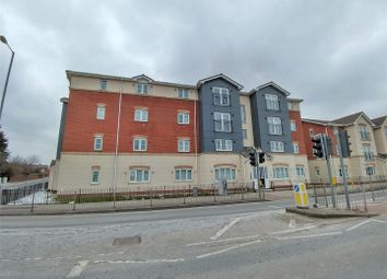 Thumbnail 3 bed flat to rent in Vauxhall Road, Liverpool