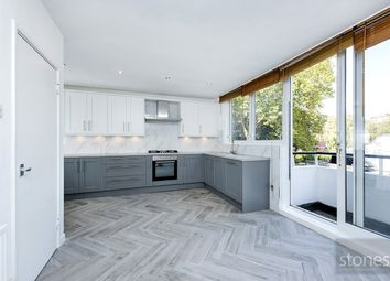Thumbnail 4 bed property to rent in Oppidans Road, London