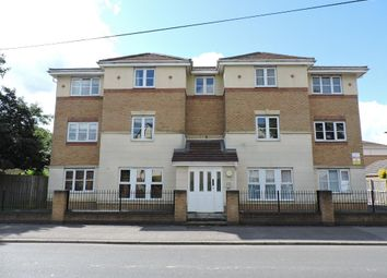 Thumbnail 2 bed flat for sale in Carr Head Lane, Bolton On Dearne, Rotherham