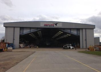 Thumbnail Light industrial to let in North Hangar, Aviation Way, Southend Airport, Southend-On-Sea, Essex