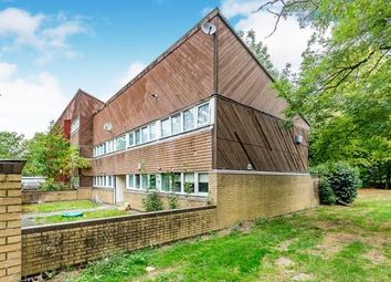Thumbnail 2 bed maisonette for sale in Woolmans, Fullers Slade, Milton Keynes, Buckinghamshire