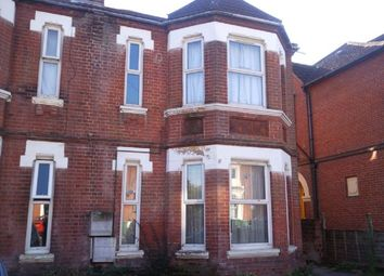 Thumbnail 6 bedroom terraced house to rent in Alma Road, Portswood, Southampton