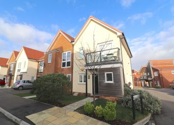 Thumbnail 2 bed semi-detached house for sale in Sunflower Lane, Polegate, East Sussex