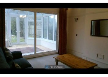 Thumbnail 5 bed semi-detached house to rent in Telford Avenue, London