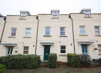 Thumbnail 3 bed terraced house for sale in Joyford Passage, Battledown Park, Cheltenham