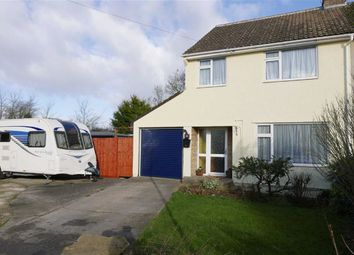 Thumbnail 3 bedroom semi-detached house for sale in Box Road Avenue, Cam