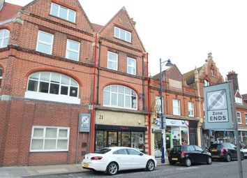 Thumbnail 3 bed flat for sale in Orwell Road, Felixstowe