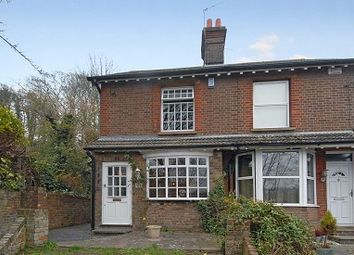Thumbnail 2 bed end terrace house to rent in Hivings Hill, Chesham