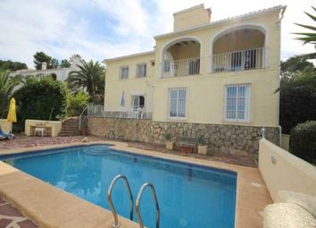 Thumbnail 6 bed chalet for sale in Cap Marti, Javea-Xabia, Spain