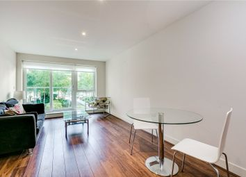 Thumbnail 1 bed flat to rent in Napier House, Bromyard Avenue, London