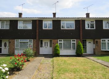Thumbnail 3 bedroom terraced house for sale in Dorset Avenue, Great Baddow, Chelmsford