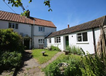 Thumbnail 3 bed semi-detached house for sale in Kilve, Bridgwater
