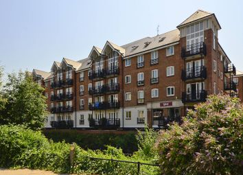 Thumbnail 2 bed flat for sale in Tanyard House, Brentford