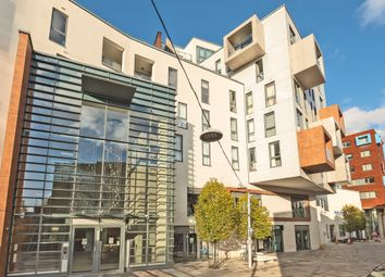 Thumbnail 2 bed flat for sale in John Donne Way, Greenwich, London