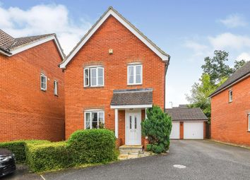Thumbnail 4 bed detached house for sale in Swan Terrace, Downham Market