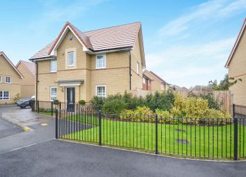Thumbnail 3 bed detached house for sale in Bearwood Road, Stanford-Le-Hope