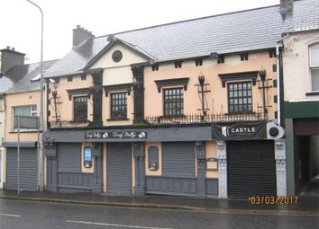 Thumbnail Pub/bar for sale in Dirty Nelly's, 29-33, Dromore Street, Ballynahinch