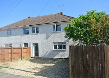 Thumbnail 3 bed semi-detached house for sale in Dovecote, Rippingale, Bourne, Lincolnshire