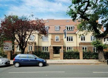 Thumbnail 2 bedroom flat for sale in Nether Street, London