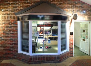 Thumbnail Retail premises for sale in Beverley HU17, UK