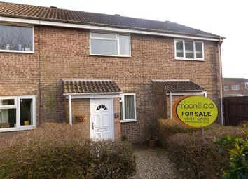 Thumbnail 2 bed terraced house to rent in Laburnam Way, Bulwark, Chepstow