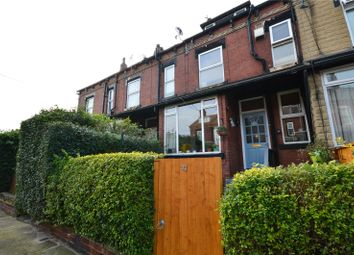 Thumbnail 2 bed terraced house for sale in Cross Flatts Street, Leeds, West Yorkshire