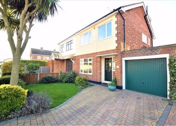 5 bed semi-detached house for sale in Francis Close, Horndon-On-The-Hill, Essex SS17