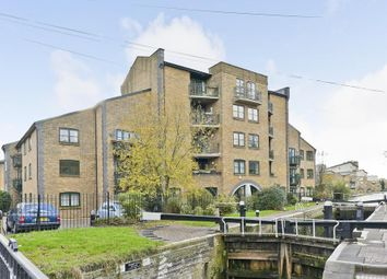 Thumbnail 2 bedroom flat for sale in Hertford Lock House, 201 Parnell Road, London