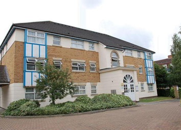 Thumbnail 2 bed flat for sale in Adeliza Close, Barking