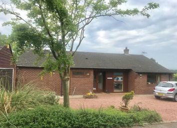 Thumbnail 3 bed bungalow for sale in Church Lane, Farndon, Chester, Cheshire