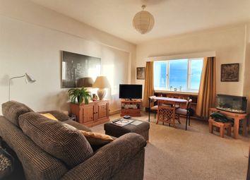 Thumbnail 1 bedroom flat for sale in Marine Court, St Leonards