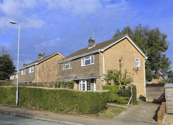 Thumbnail 2 bed semi-detached house for sale in St Kingsmark Avenue, Chepstow, Monmouthshire