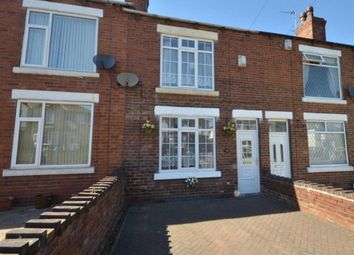 2 bed terraced house for sale in Pontefract Road, Ferrybridge, Knottingley WF11